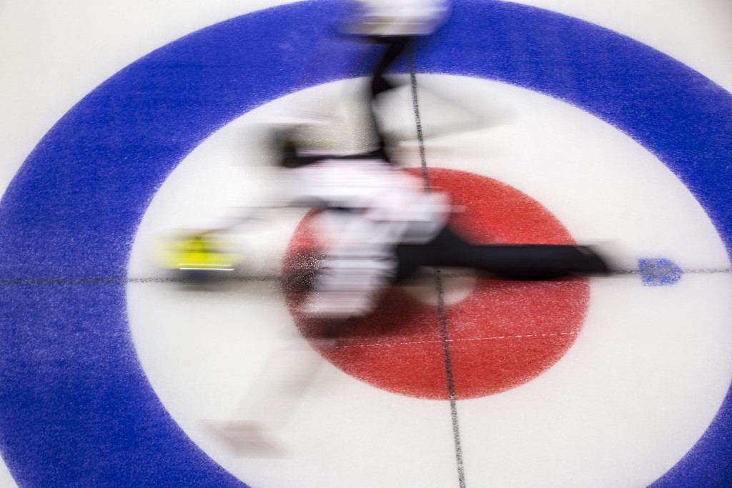 Women's session 15 at the VoIP Defender World Junior Curling Championships 2016 on March 10, 2016.